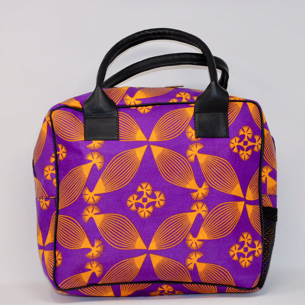 Amaka Ankara Workbag