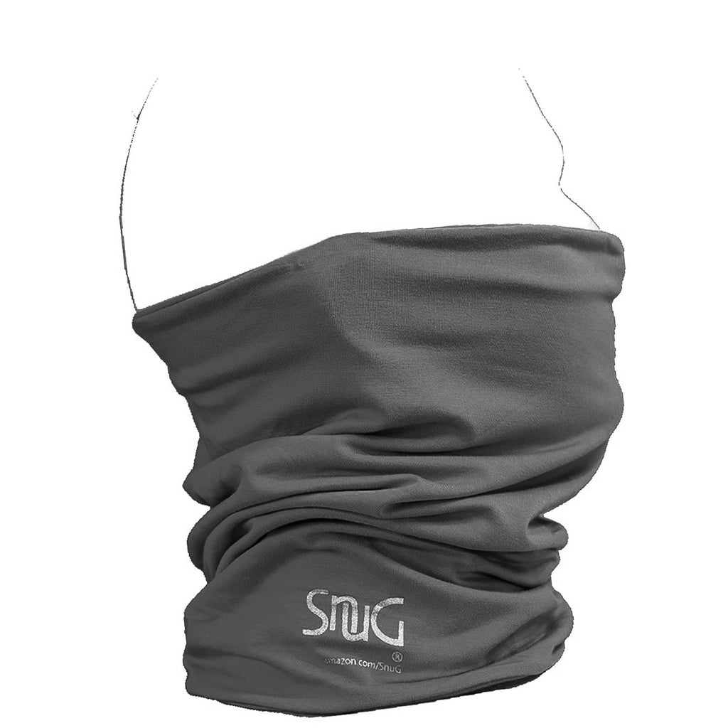 Ridiculously Soft SnuG Bamboo Neck Gaiters