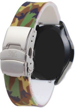 Design YOUR 22mm SnuG watchband