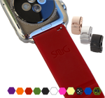 SnuG watchbands ULTIMATE Apple Watch Combo Pack for all series