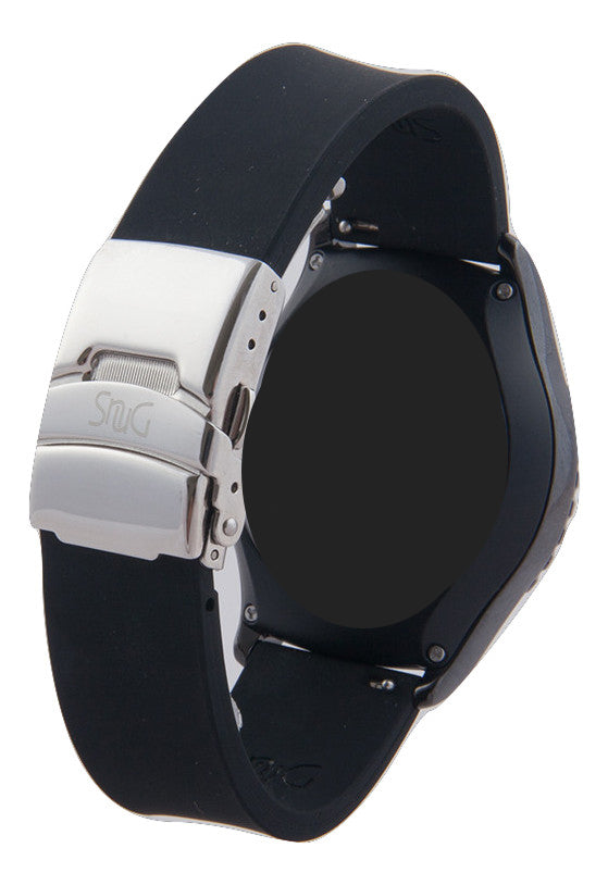 Pebble Round 20mm SnuG Replacement watchband