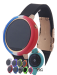 Set of Moto360 Bumper Cases
