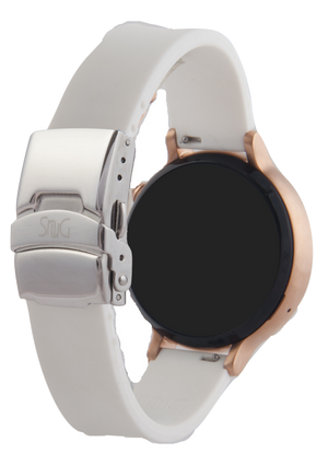 Asus ZENWATCH 2 & ZENWATCH LARGE 22mm SnuG replacement watchband