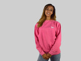 Crewneck Pink - COLORS