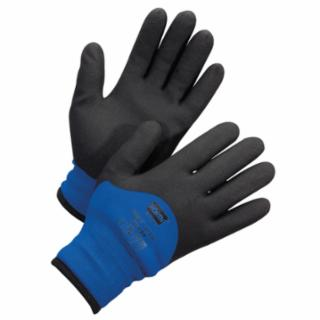 Honeywell North NF11HD, NorthFlex-Cold Grip Winter Gloves, Black/Blue, Various Sizes (bulk pricing available)