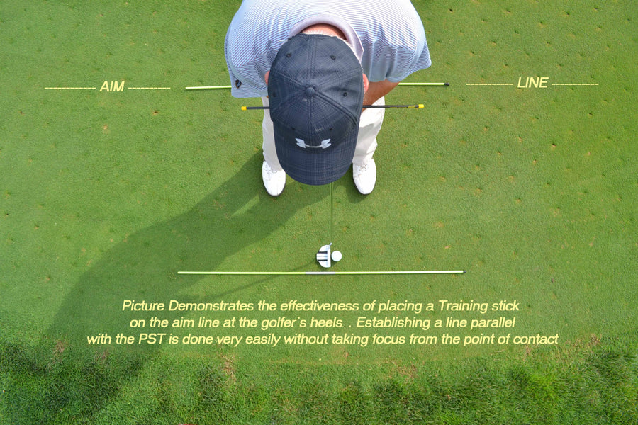 How Does The Putting Stroke Teacher Work?
