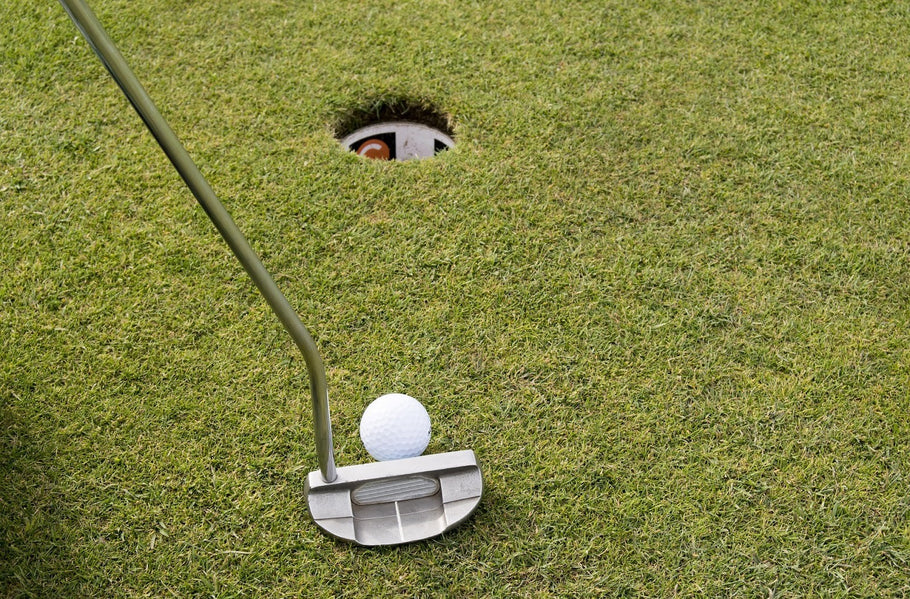 How to Pick the Right Putter