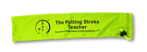 The Putting Stroke Teacher Tour Bag