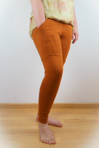 Winterleggins M/L