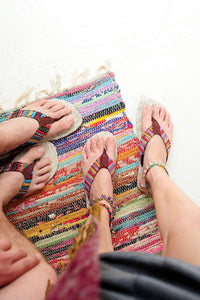 Flipflops Hanf - Designs 11-13