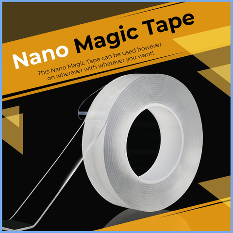 Image of Magic Tape Nano