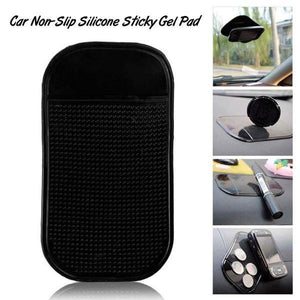 Car Non-Slip Silicone Sticky Gel Pad