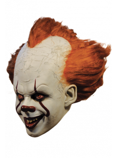Image of IT Edition® - Pennywise Deluxe Mask