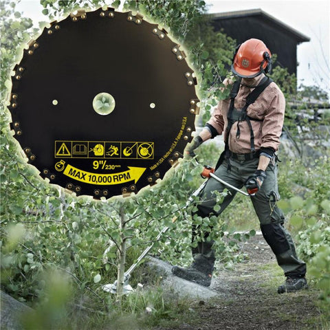 Image of Heavy Duty Brushcutter