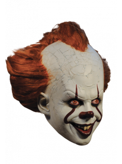 IT Edition® - Pennywise Deluxe Mask