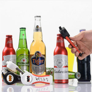 5-in-1 Multifunctional Opener