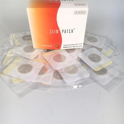 ProSlim® Slimming Detox Patch