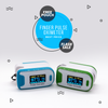 New CMS50NA Fingertip Pulse Oximeter Oxymetry Blood Oxygen Saturation
