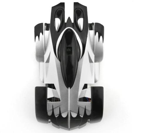 Image of Gravity Defying Rc Car