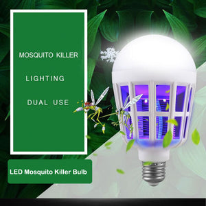 Mosquito Killer Lamp 2 in 1