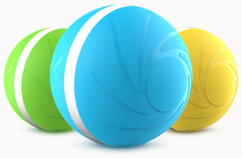 sBall™ - Smart Ball - Fun Toy For Your Pet