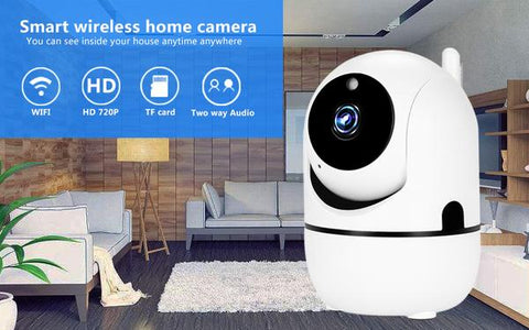 Image of iCam™ Mega Smart Security Camera