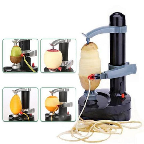 Multi-function Electric Peeler