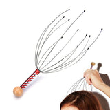 Antistress Head Massager