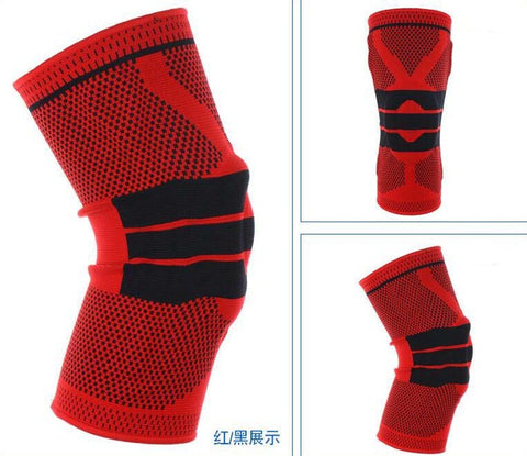 Image of Nylon Silicone Knee Sleeve - Buy 2 Get 1 FREE