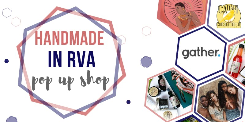 HandMade in RVA: The Market