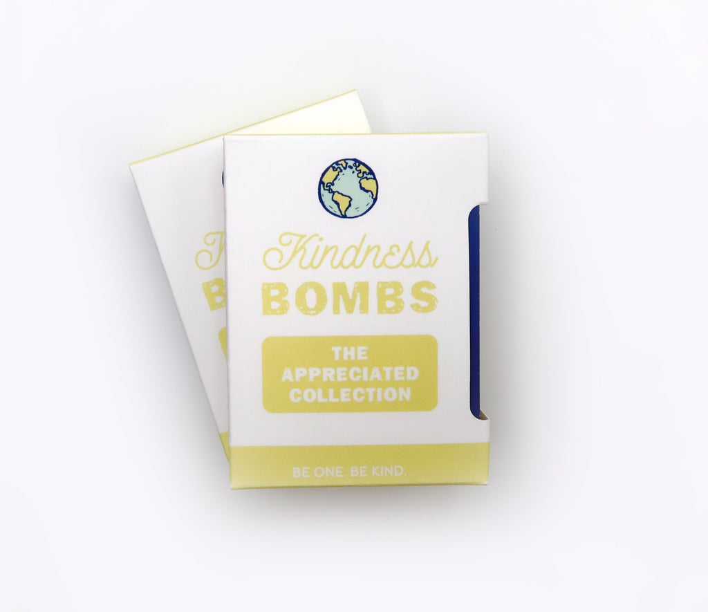 KINDNESS BOMB CARDS
