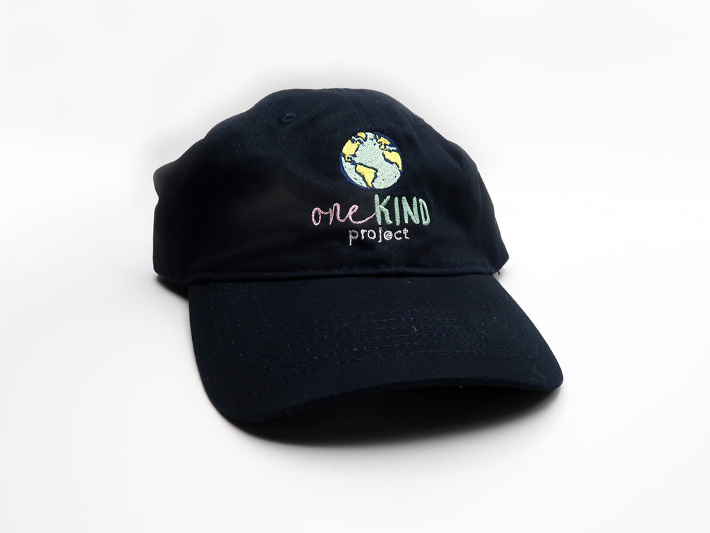 BE ONE. BE KIND. HATS