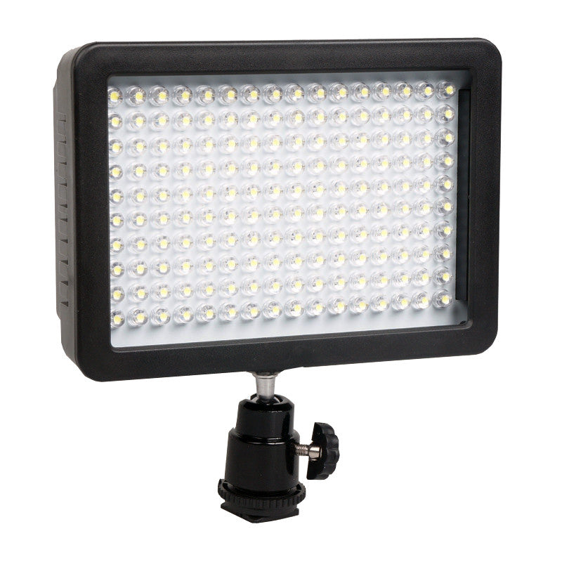 WanSen 160 LED Video Camera Light Lamp  12W