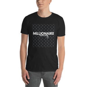 MILLIONAIRE YATCH CLUB Short-Sleeve Unisex T-Shirt