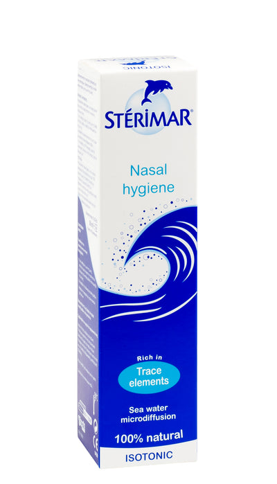 STERIMAR REGULAR 100ml