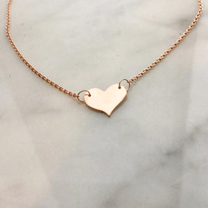 Rossmore Only Heart Necklace