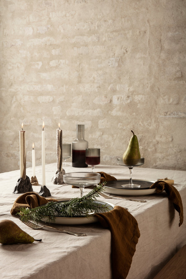 The Christmas Table