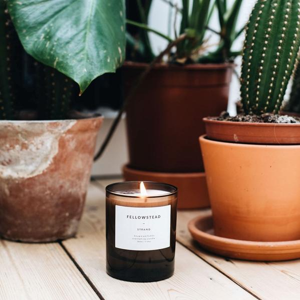 Fellowstead - I Go To Nature - Scented Candles