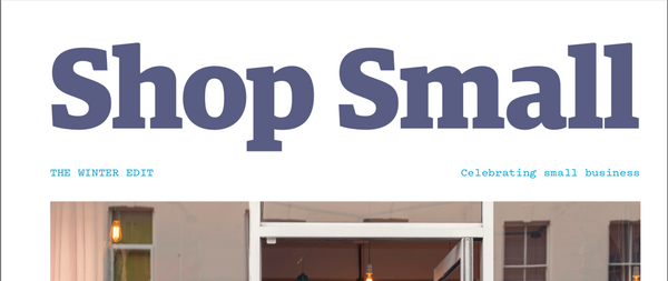 KIN featured in Shop Small, by American Express