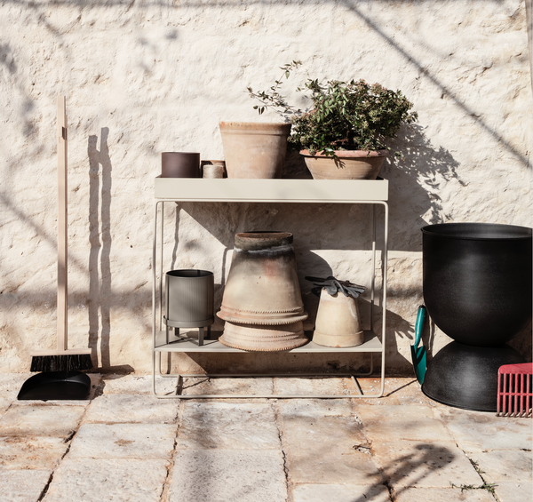 Get ready for Spring with Ferm Living Two Tier Plant Boxes