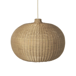 Ferm Living Braided Lampshade - Belly