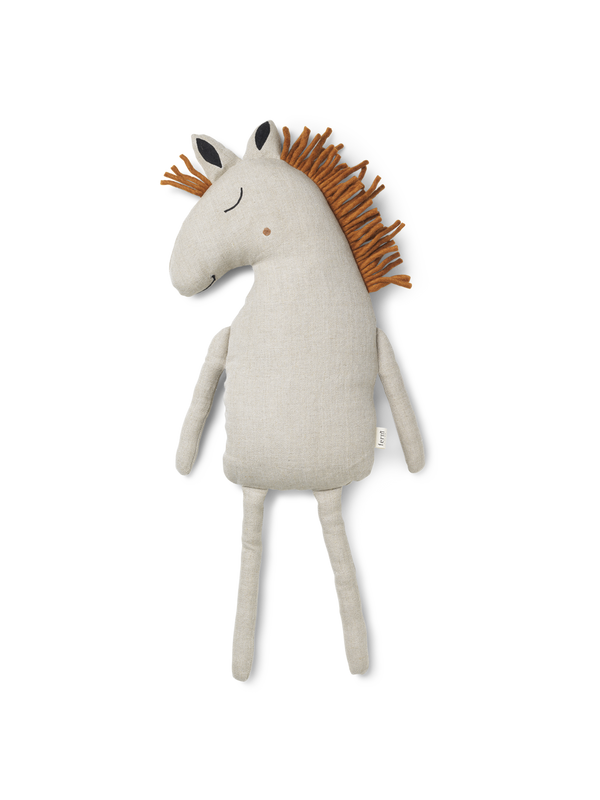 Ferm Living Horse Cushion