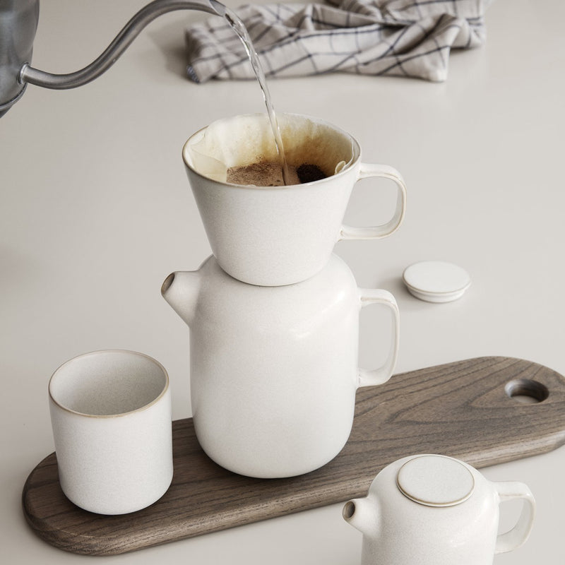 Ferm Living Sekki Coffee Dripper