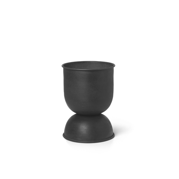 Ferm Living Hourglass Pot - Extra Small