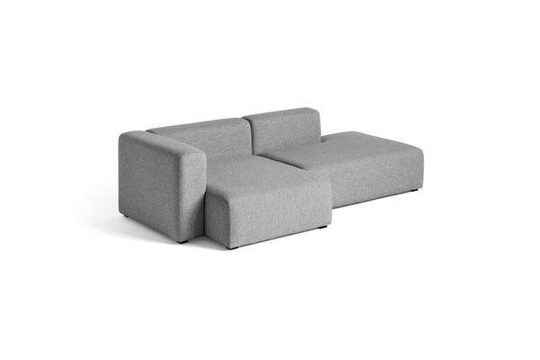HAY Mags Sofa 2.5 Seater - Combination 3