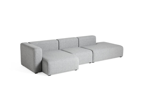 HAY Mags Sofa 3 Seater - Combination 3