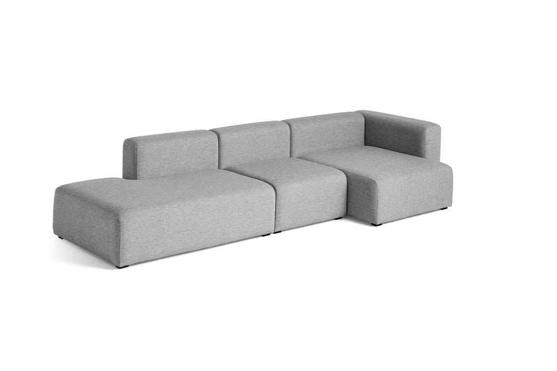 HAY Mags Sofa 3 Seater - Combination 4