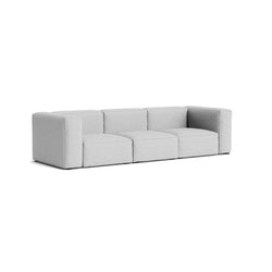 HAY Mags Soft Sofa 3 Seater - Combination 1