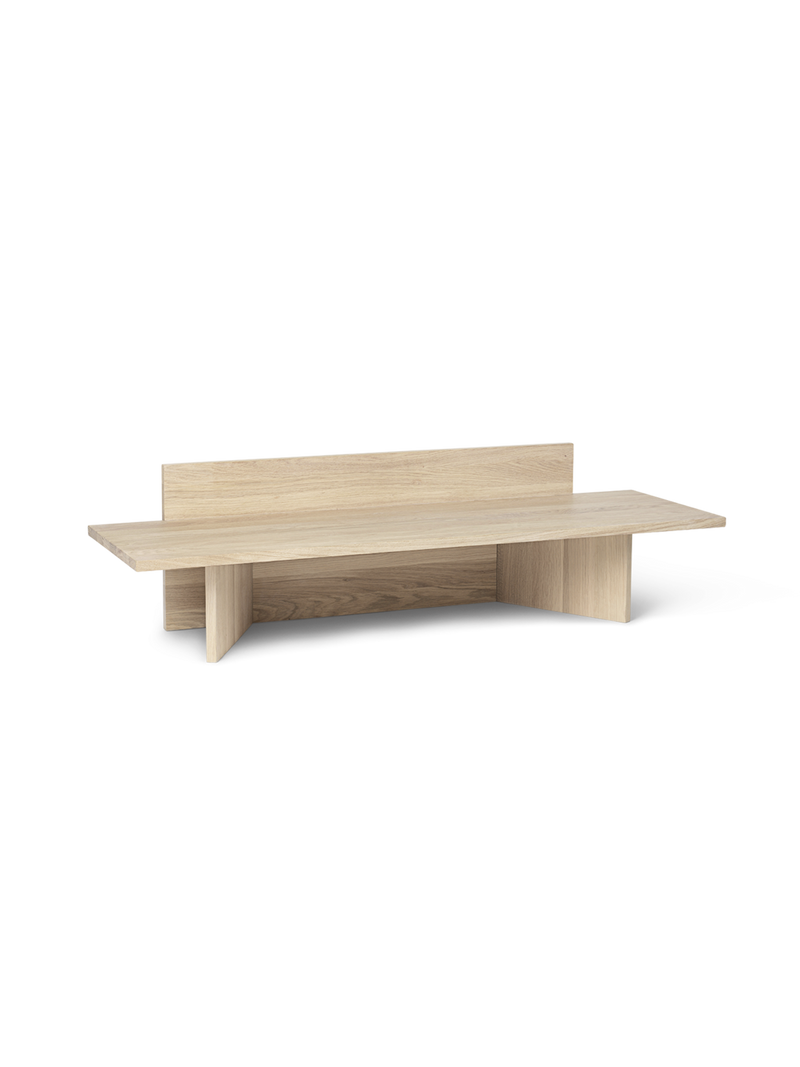 Ferm Living Oblique Bench