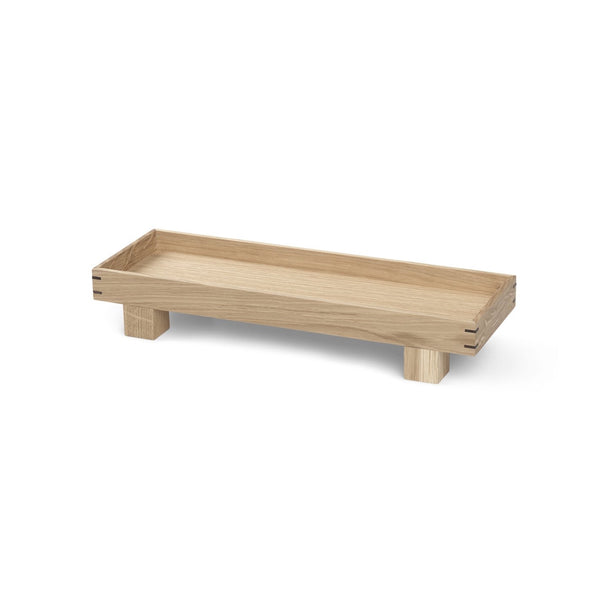 Ferm Living Bon Wooden Tray - Extra Small